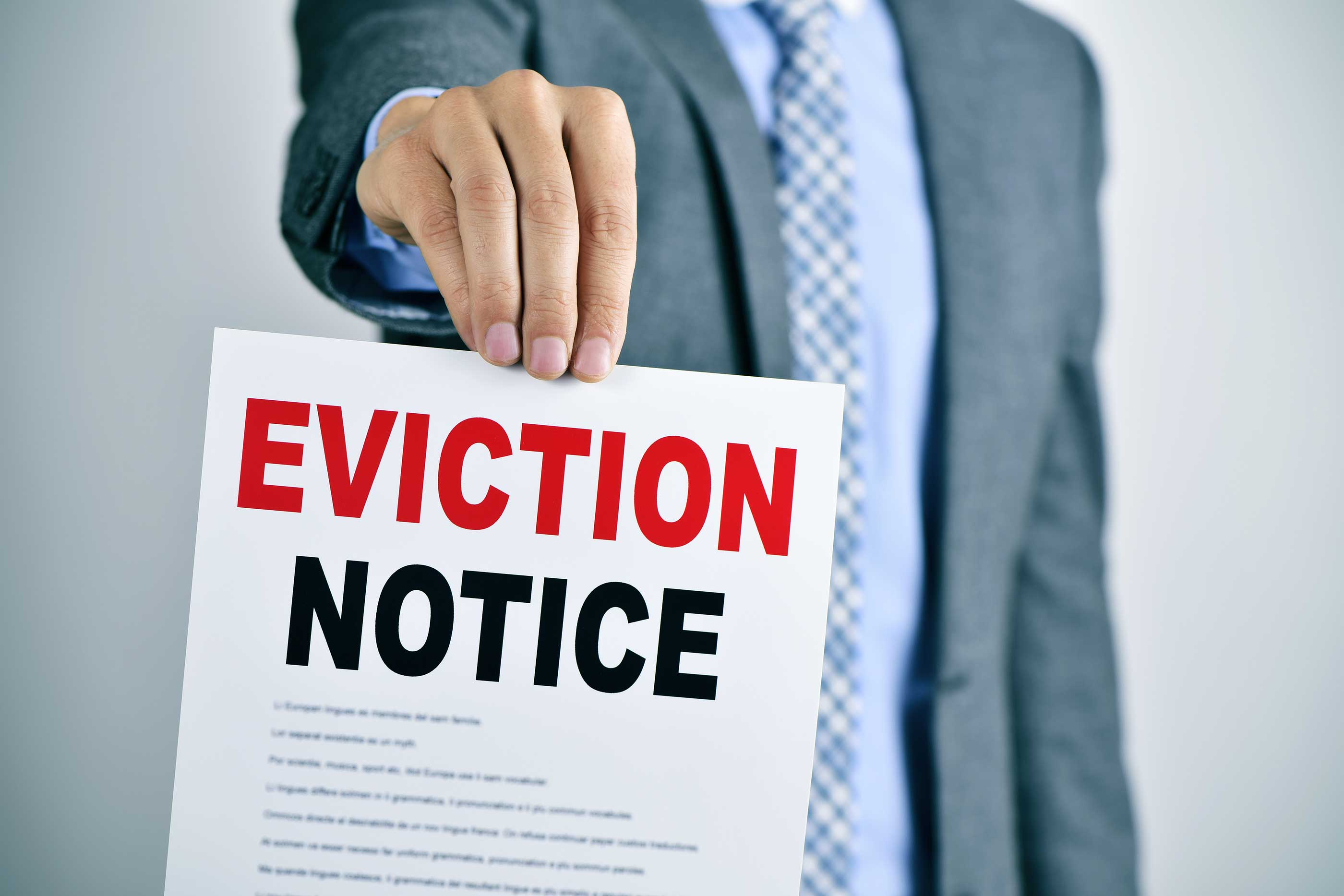 eviction basics for landlords part ii  the 10 day eviction