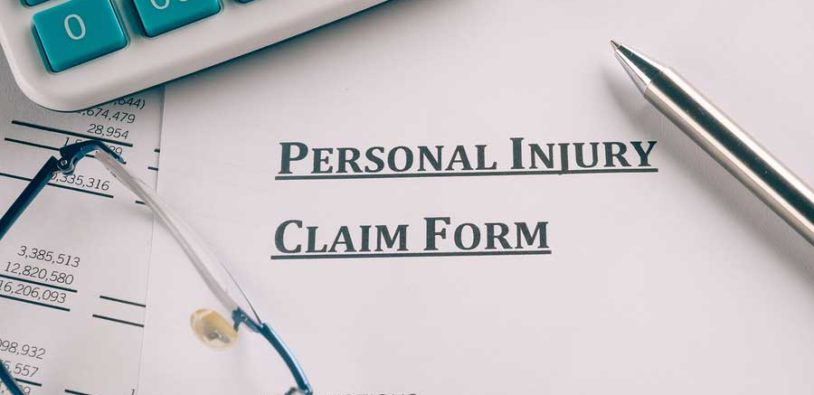 personal injury claims illinois