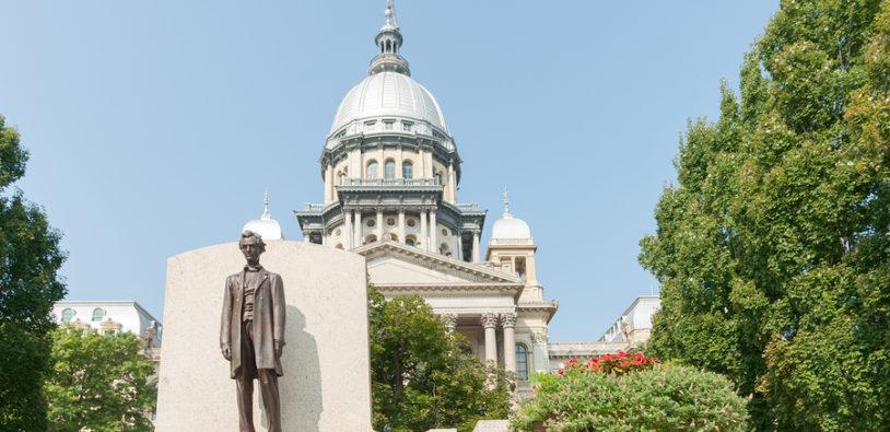 New 2017 Illinois Laws