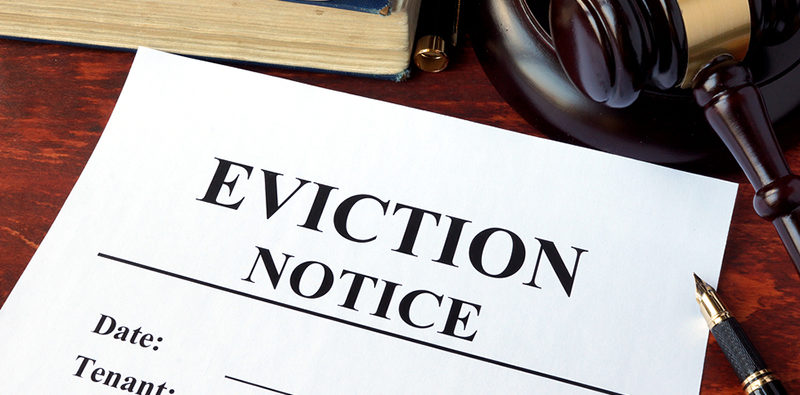 Eviction Case In Chicago