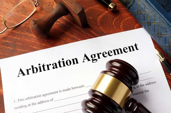 Arbitration vs. Jury Trial