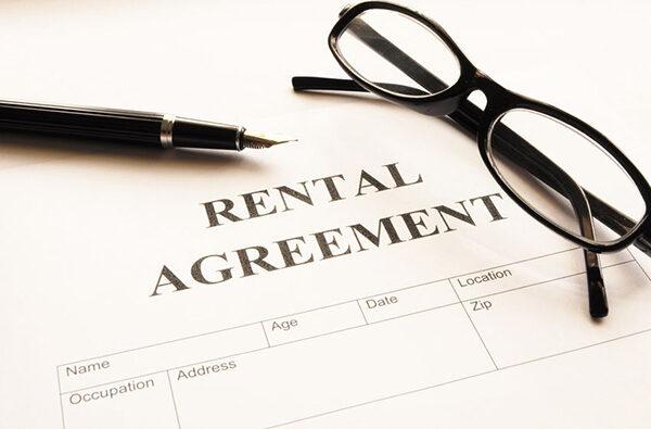 Rental Agreements Chicago